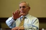 Energy Minister Bob Chiarelli