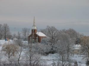 Mount Tabor - Winter 2014