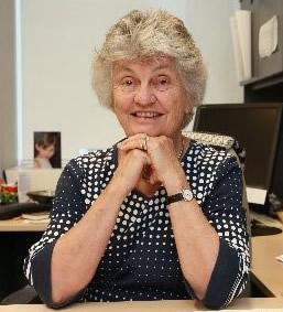 Dr Cornelia Baines